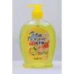 涤雪花香10年洗手液(黄-柠檬 550g*30瓶)