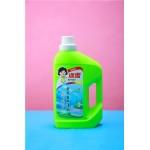 涤雪自然清新桶装洗衣液(2kg*8桶)