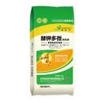 酵钾多微有机肥-果蔬基肥专用型