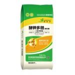 酵钾多微有机肥-小麦专用型