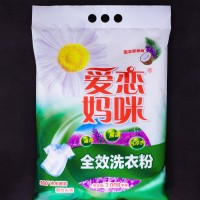 爱恋妈咪洗衣粉3.008*4袋