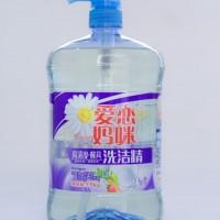 爱恋妈咪洗洁精1.5kg*10瓶